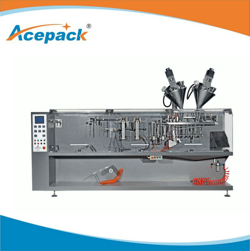 high quality powder filling packing machine