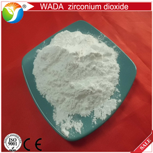 99.5% fused for ceramics zirconium dioxide / zirconia price