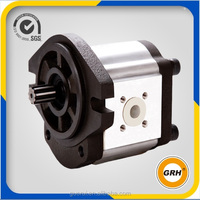 Hydraulic Gear Pump for tractor harvestor