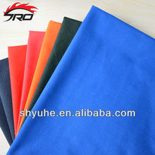 Meta aramid / FR viscose Fabric, fire retardant aramid fabric