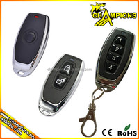 1-4 buttons wireless remote control baby car /car toys,universal remote control for car cd player AG026