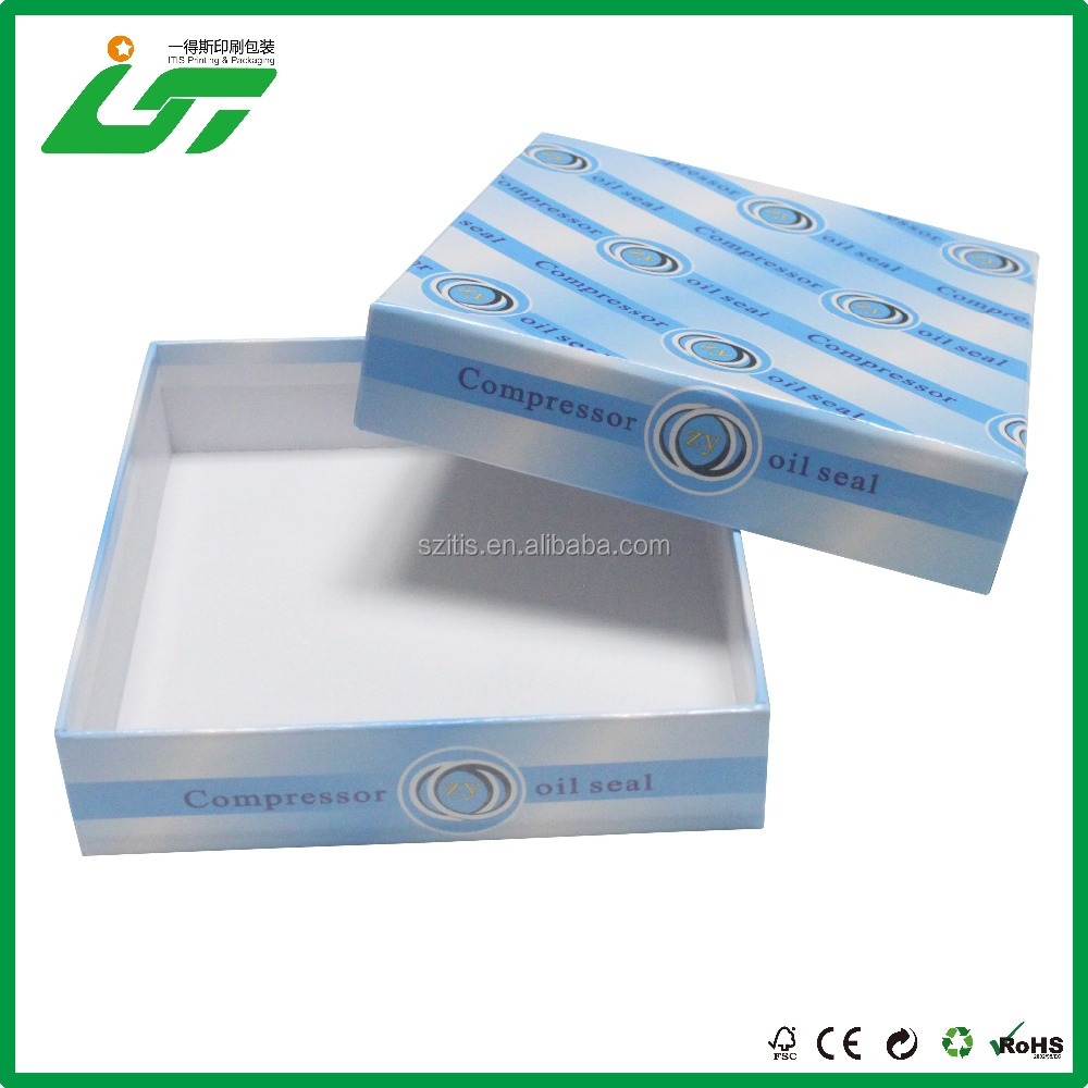 2016 OEM custom packaging paper box,paper box packaging,paper packaging box with you logo