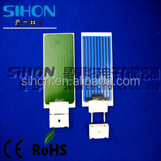 Hot sale Sihon house use portable 1-20g/h ozone ceramic plate