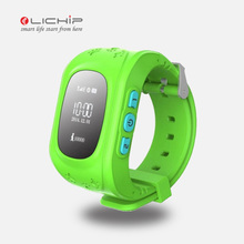 LICHIP 2016 kids <strong>smart</strong> <strong>watch</strong>