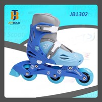 ice skate blade, orbit wheel skate, skate with high quality En71 approved