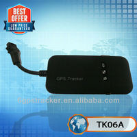 Gps gsm vehicle/motorcycle tracker