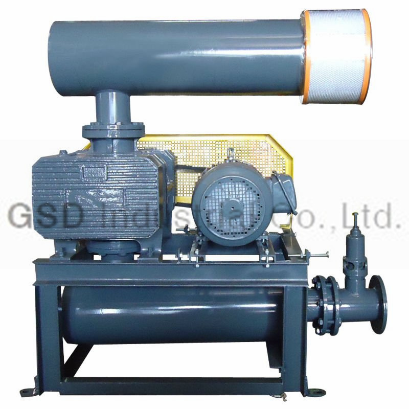 HRB electric blower