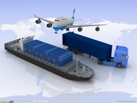 China consolidation shipping best services to worldwide