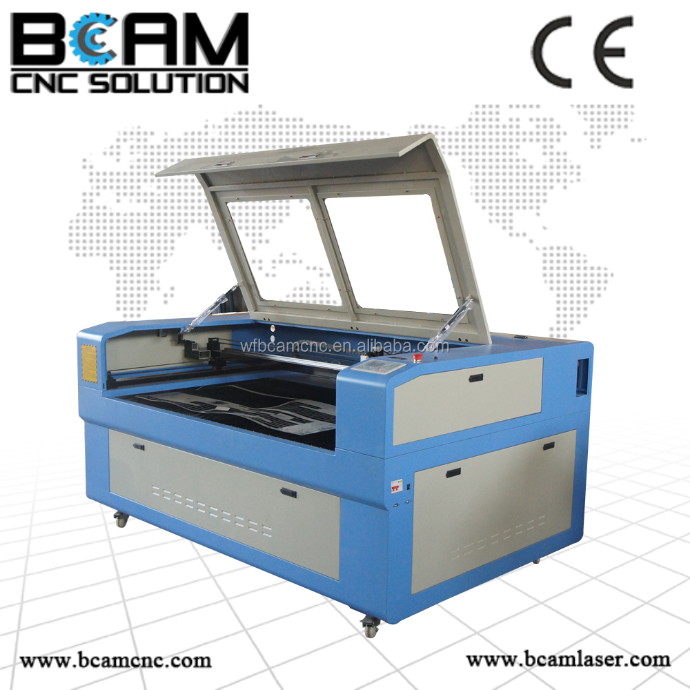 2016 new design leather belt cutting machine laser engrqaving cutting machine price