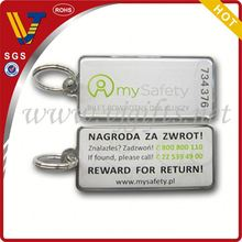 promoting popular keychain china products