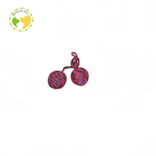 Red Soft Rope Toy Cat Pet Product