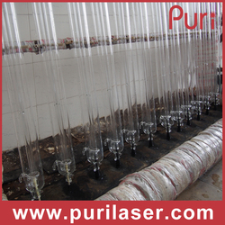 Hot Sale Cost-Effective 90W Laser Tube For Cutting and Engraving Marble
