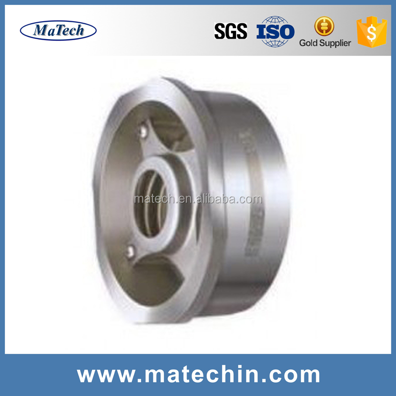 OEM Forged Wheel 3 Piece Forged Casting Hand Wheel