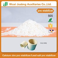 PVC stabilizer chemical for PVCpipe