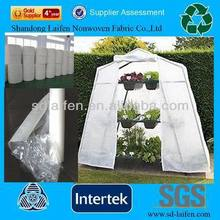 flower protection bag made of polypropylene non woven fabric