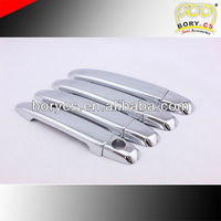2007 TOYOTA HIGHLANDER chrome handle cover