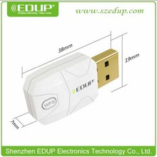 Factory price 150mbps/300Mbps Mini USB Wifi Wireless Adapter Lan Network