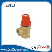 High performance pressure reducing valve made in China