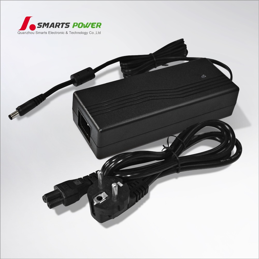 24V ac/dc desktop switching power adaptor for computer