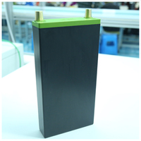 High capacity rechargeable 3.2V 30ah Lifepo4 prismatic battery cell, 48v 24v 12v 30ah ni mh lithium ion battery pack