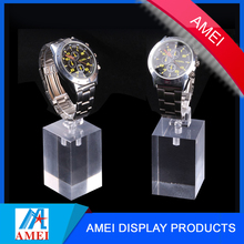 Hot-sale Acrylic Tabletop Display Stand for watches
