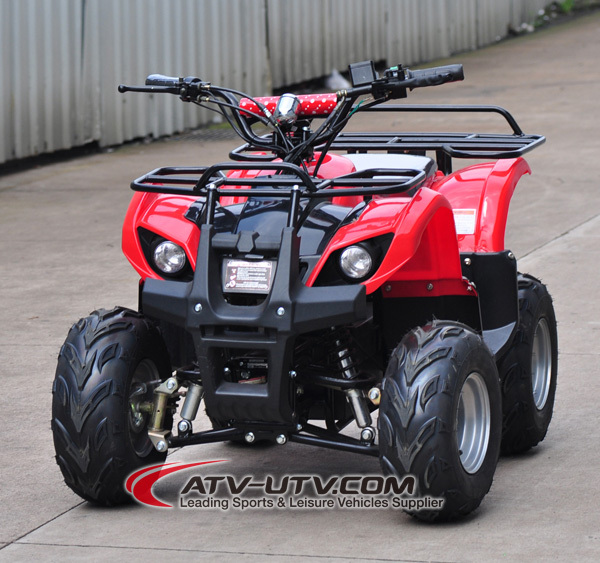 CE Approved Electric Quad