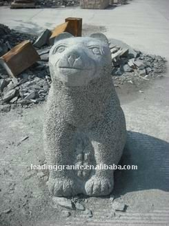 Chinese handmade alabaster carving stone/raw carving stone