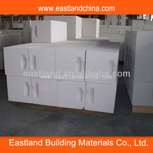 Australian standard autoclaved aerated concrete aac block 7.5-30 cm thickness