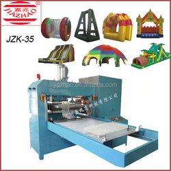 high frequency swimming pools welding machine, PVC swimming pools making machine inflatable product forming machine PLC control
