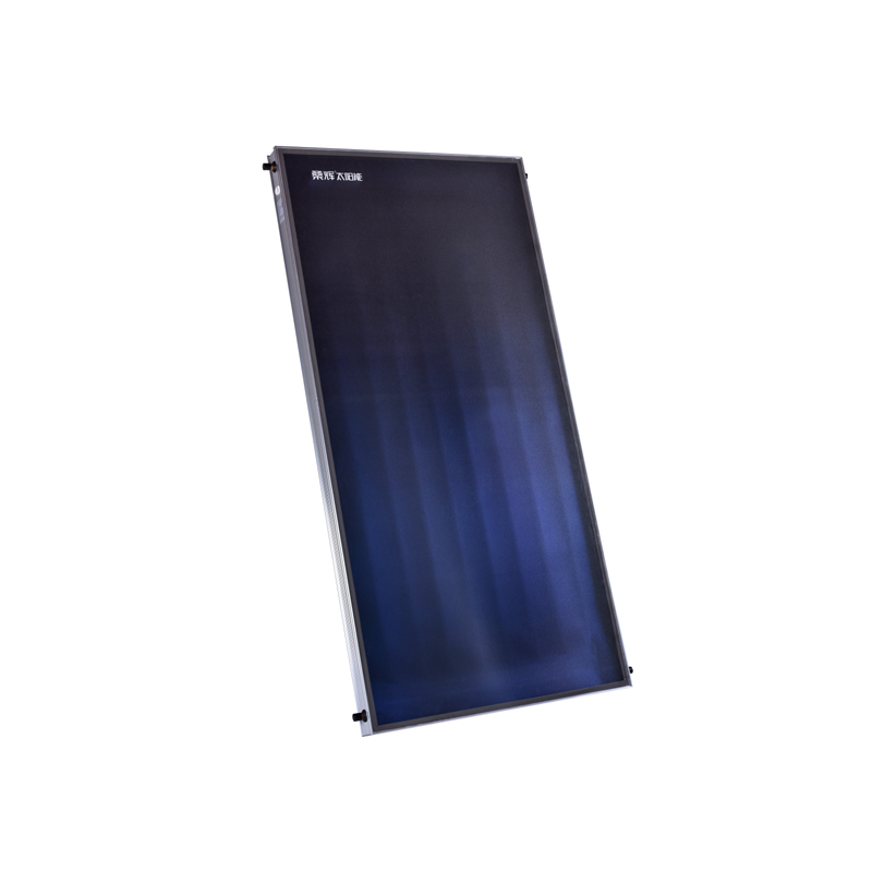 SHe-BE Advanced Blue Selective Coating Factory Competitive Price Thermosyphon Solar Flat Plate Professional Water Heater