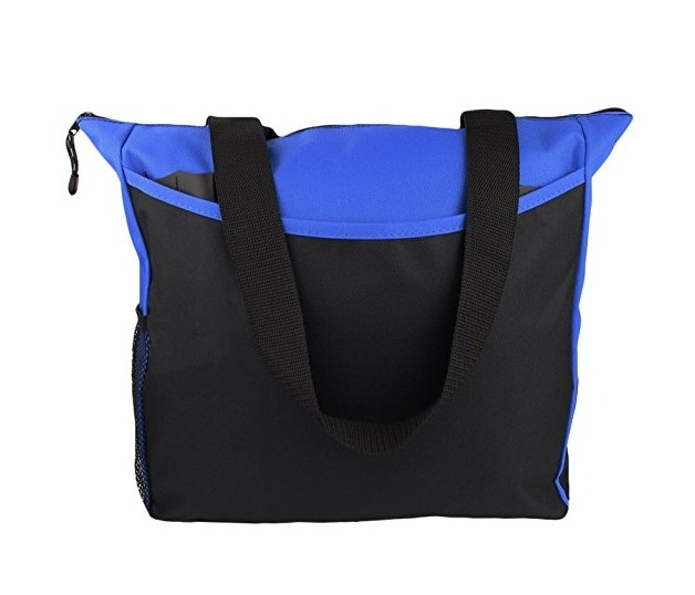 Multi Compartments Machine Washable Well Organized Shopping Bag
