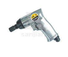 "SJ-Ningbo 1710 Air Impact Wrench 1/2"" Twin Hammer chinese air screwdriver"