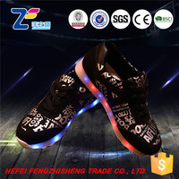 HFR-TS372095 red and black women dress shoes manufacturers company