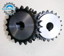 China manufacturer OEM customized sprocket steel wheel for excavator wheel