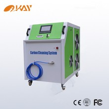 co2 cleaning machine car engine carbon deposit clean equipment CCS1500 engine clean solution