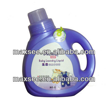 Wholesale baby detergent chemical name
