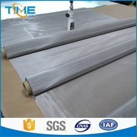 304 304L 316L 316 stainless steel wire mesh/stainless steel wire cloth/stainless steel wire mesh screen