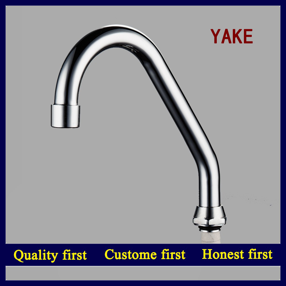 Brass Valve Core Material and Bath & Shower Faucets Type common kitchen and basin tap ,kitchen faucet spout