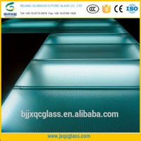 Excellent Quality Unbreakable Customized Acid Etched