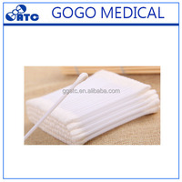 Cotton Buds Swabs And Wool Swabs