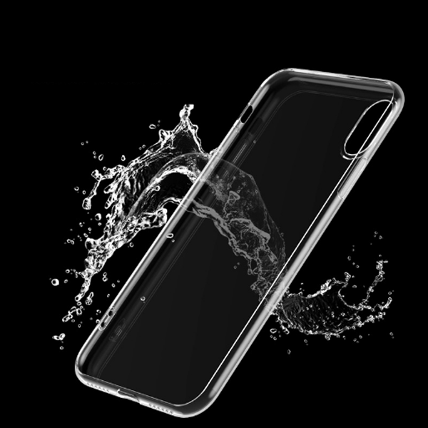 Free Sample Blank Plating TPU Cell phone Cover Waterproof Mobile Phone case for iPhone 6 7 8 X plus