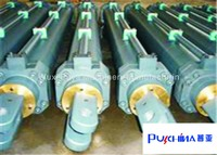 hydraulic cylinders long stroke