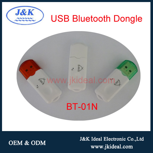 BT-01N Hot selling audio bluetooth usb dongle with Bluetooth 2.1+EDR agreement.jpg