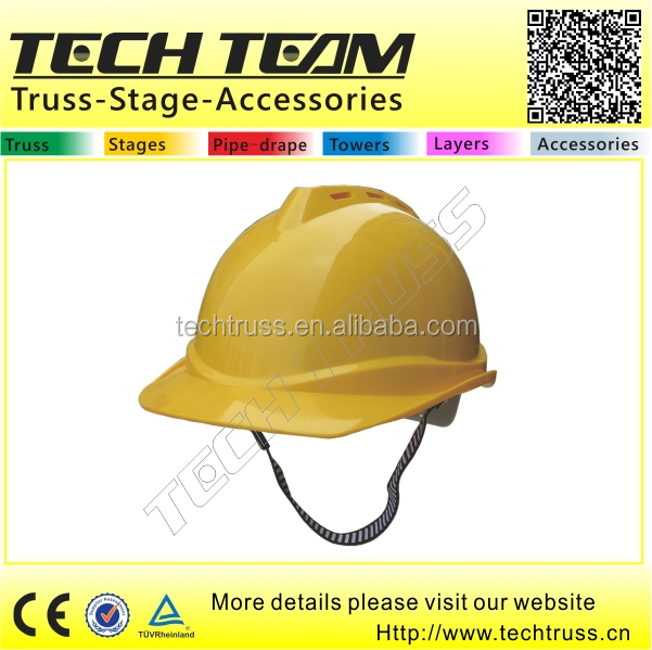 Truss tools Safety helmet for protect
