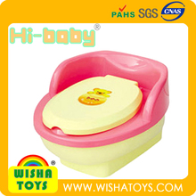Hi-Baby Baby portable potty/baby toilet training closestool