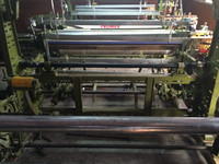 shuttle loom / power loom for surat market
