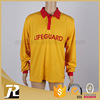 T Shirt Polo Long Sleeve T