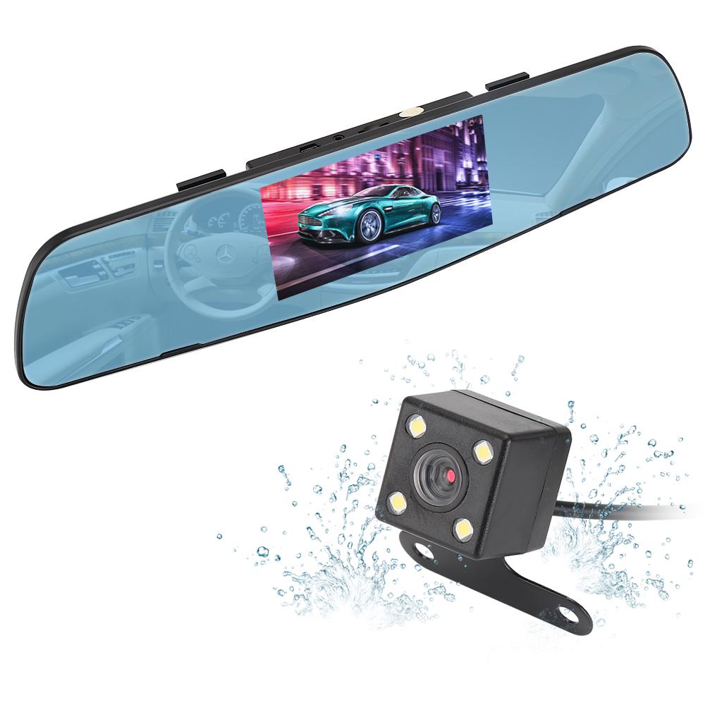 Car DVR recorder (2)