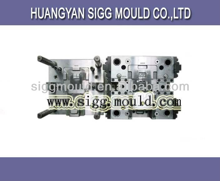 make up Plastic injection mould for sale to all over the world