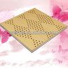 Wooden Perforated Acoustic panel WS12